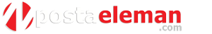Posta Eleman Logo