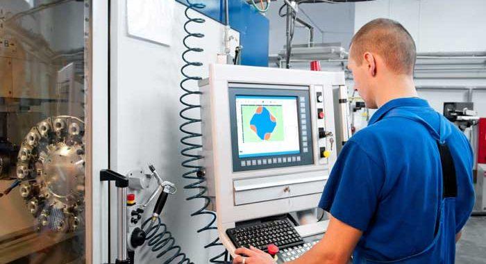 Cnc İşleme Merkezi Operatörü - Ostim