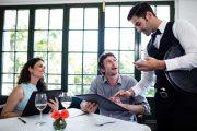 Garson İş İlanı - Üsküdar