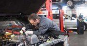 Beylikdüzü'ndeki Bosch Car Servisimize Mekanik Ustaları