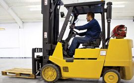 """İstanbul """"Kaynakçı ve Forklift Operatörü İş İlanları"""""""