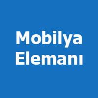 Mobilya, dekorasyon elemanı yeni iş ilanları